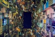 Doanh số bán nhà tại Hong Kong tăng mạnh trong tháng 2