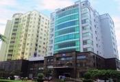 Dự án bỏ hoang LOD Buiding nằm trên đất vàng Trần Thái Tông