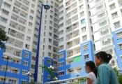 Chuyển nhượng căn hộ chung cư khi chưa có sổ hồng