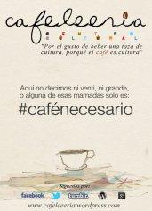 Cafeleería