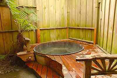 Cafe Mokka  Finnish Country Sauna   Hot Tubs