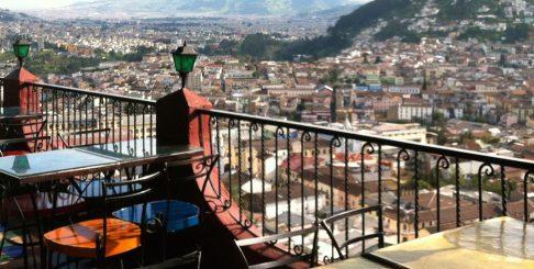 afe Mosaico balcony