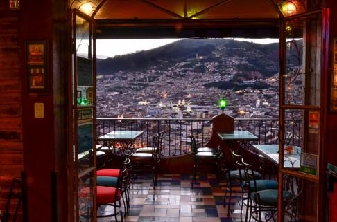 Cafe Mosaico Ecuador Restaurants in Quito