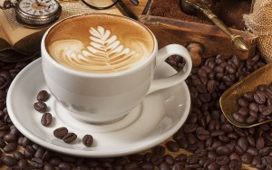 Types and benefits of drinking coffee that give you energy all the day