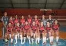 Elói Mendes na semi-final da Taça EPTV de Futsal Feminino