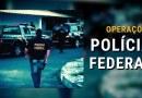 Polícia Federal faz operação contra envolvidos em explosão de bancos em Elói Mendes