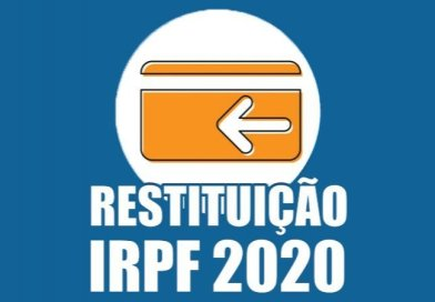 Receita paga restituições do 1º lote do IRPF 2020