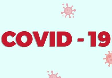 Boletim sobre o coronavírus Elói Mendes (MG) 25/02/2021