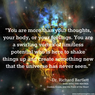 You Are Limitless Potential