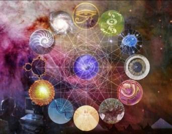 synergy of sacred symbols