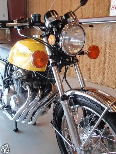 Honda CB400F Super Sport 1976 03