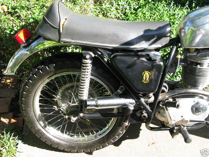 BSA B441 1970 013