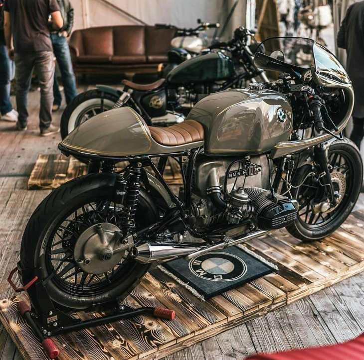 By @shangrilaheritage Bmw Motorrad R100 Cafe.  shot by @4h10