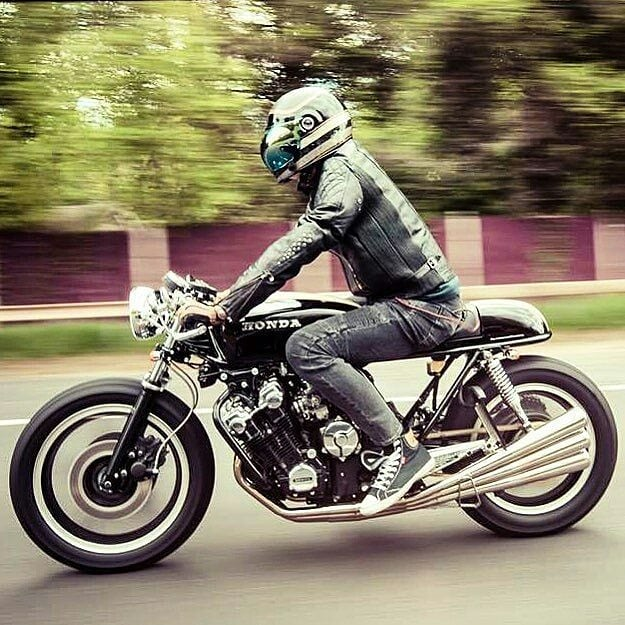 Honda CBX1000 by Michael Kopec of Motoarchitectura 📷 by Hathsin Automotive Photography