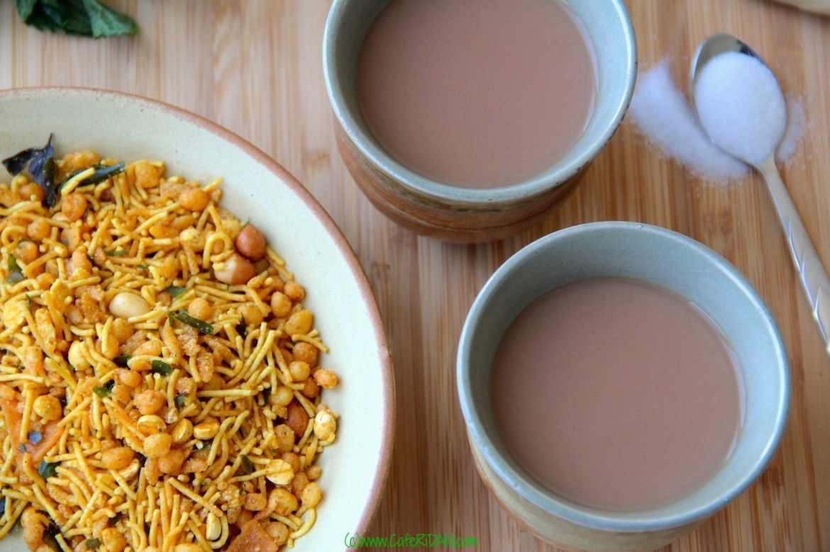 Indian Masala Chai Tea