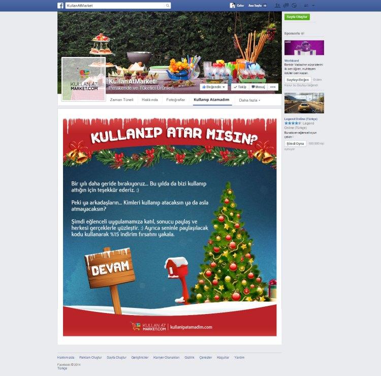 kullanatmarket-facebook-page