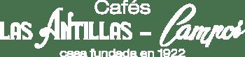 Cafés las Antillas-Campos Ourense Logo