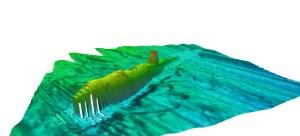 A1 Submarine fledermaus 2