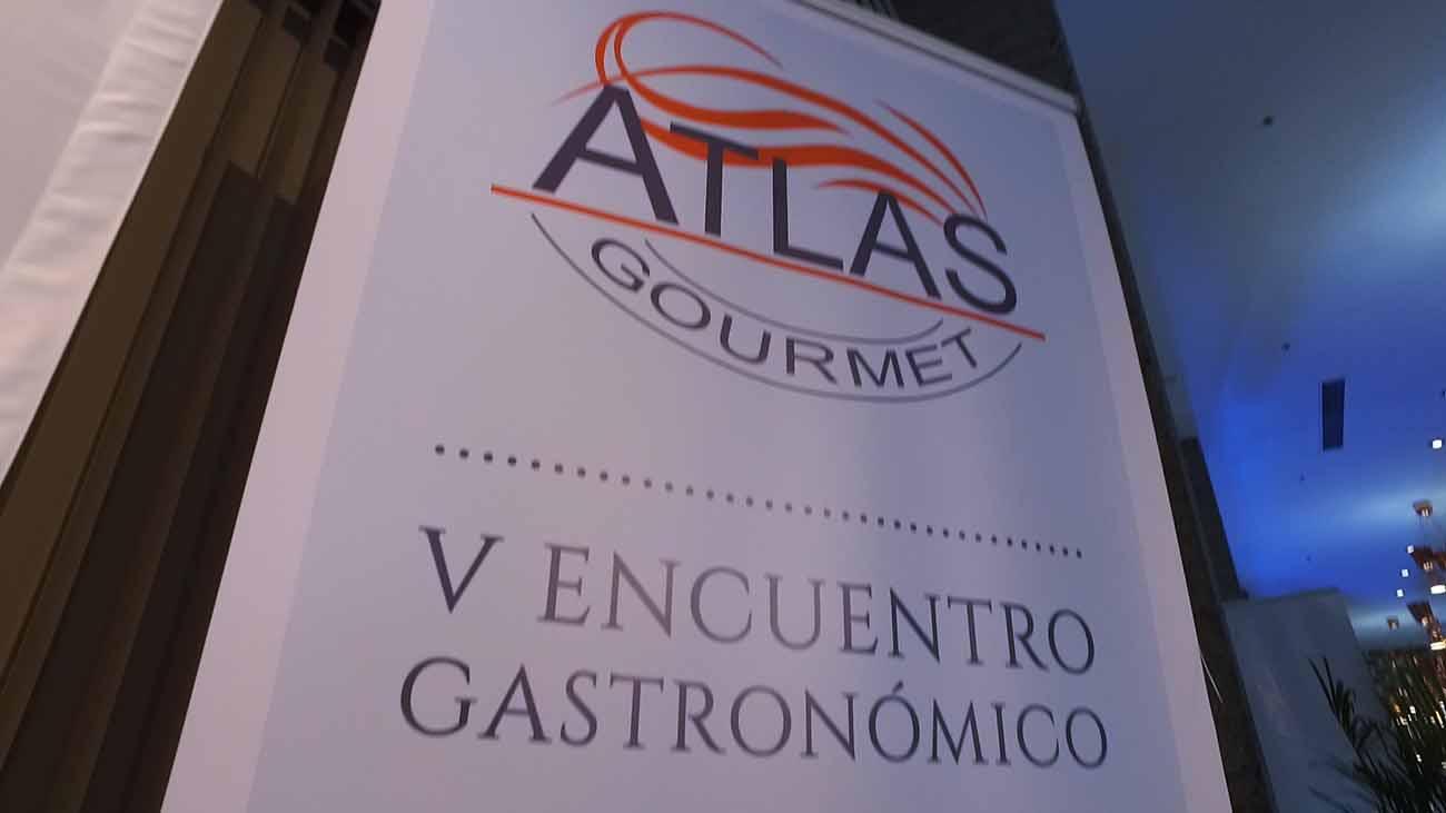 Atlas Gourmet - CAFES LUTHIER
