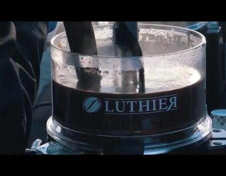 Chocolate Luthier