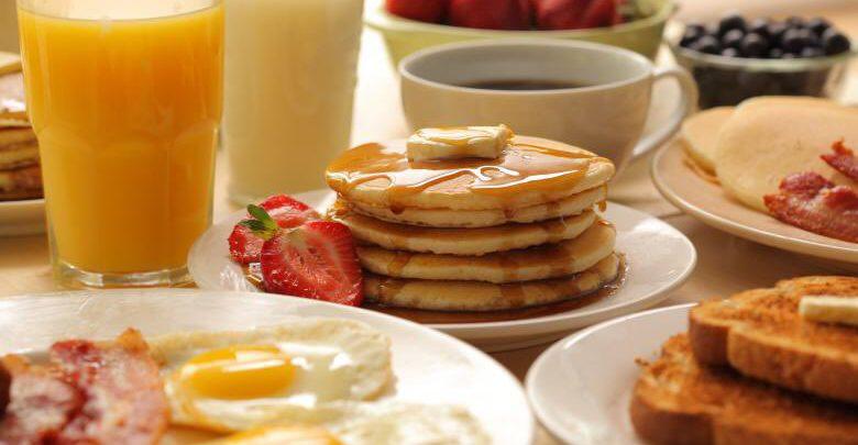 افضل مطاعم فطور في الرياض