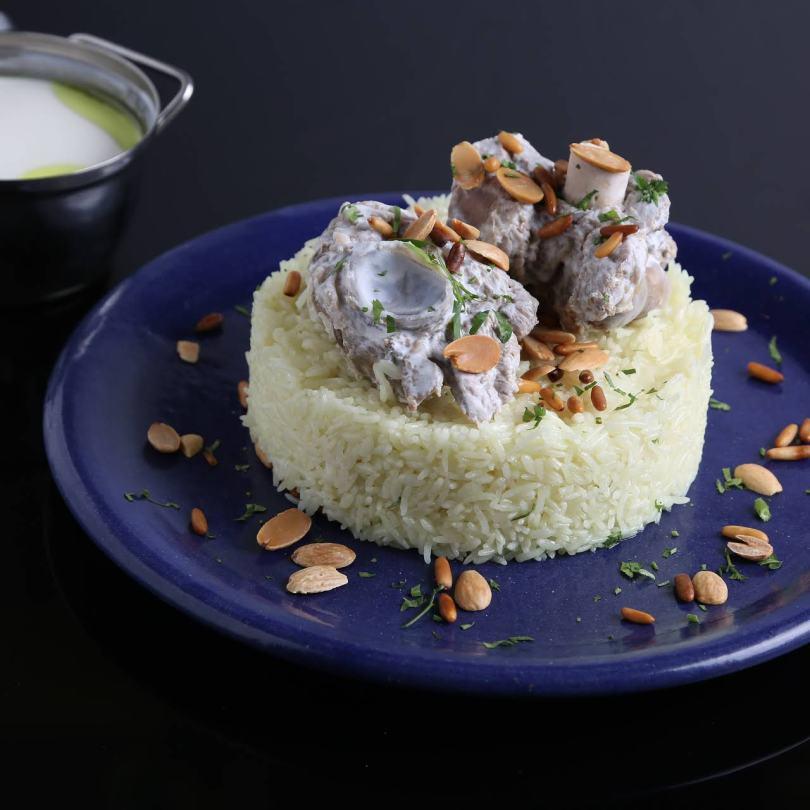 مطعم زوار الرياض