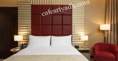فنادق قريبه من مولات الرياض