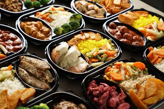 أفضل مطاعم صحية بالرياض