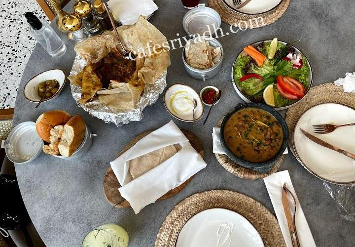ارقي مطاعم شارع الأمير عبدالعزيز بن مساعد بن جلوي