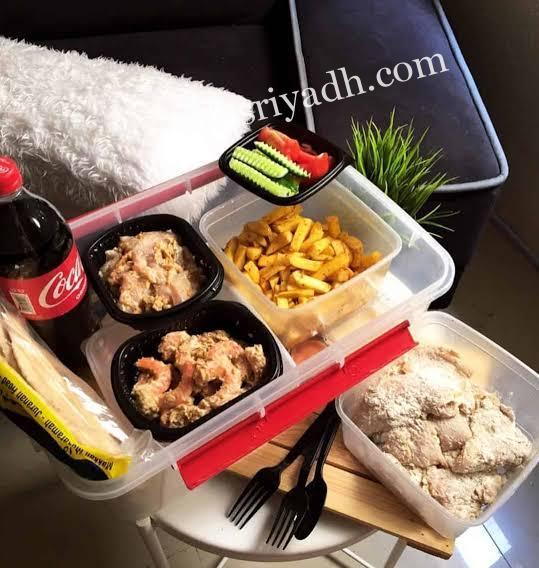 افخم مطاعم بوكسات شواء في الرياض