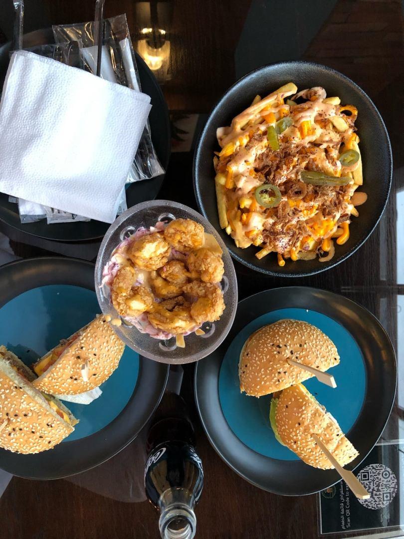 افخم مطاعم طريق الثمامة الرياض