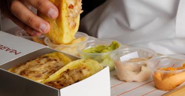 مطعم ماريز الرياض