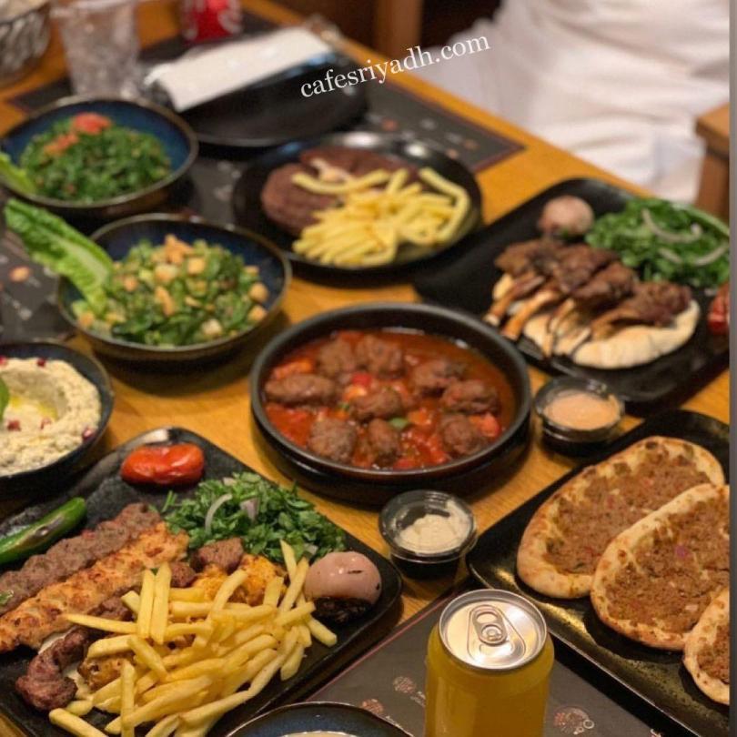 افضل مطاعم الطريق الدائري الغربي الرياض