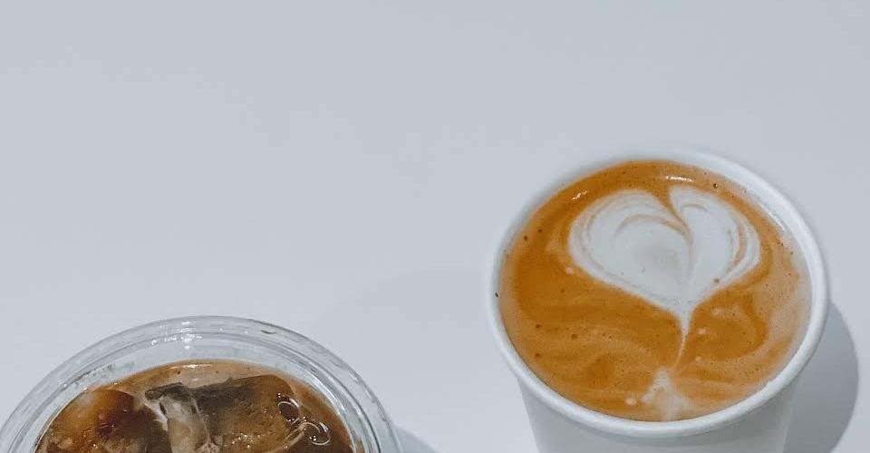 قهوة مختصة LESS IS MORE بالرياض