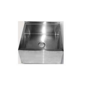 mop sinks stainless cafe stainless