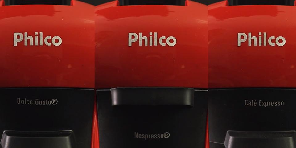 Philco Multicapsulas coffee maker compatibility