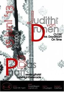 20130615 Judith van Drunen