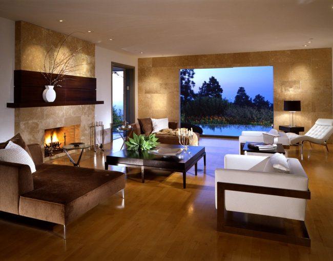 Casas Modernas 2021 2020 100 imágenes de fachadas e interiores on Interiores De Casas Modernas  id=86817