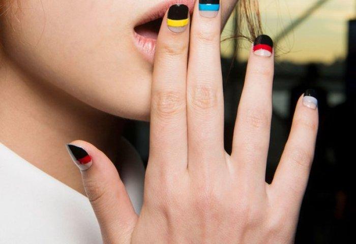 Uñas De Moda 2019 Tendencias En Diseños Y Colores