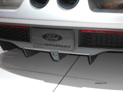 Ford GT Backup Camera
