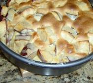 Puffy Apple Pie