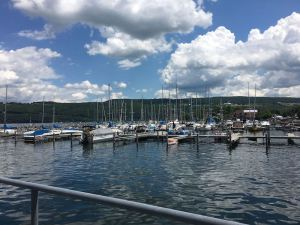 A trip to Finger Lakes