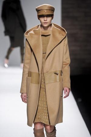 Max Mara 2012 coat