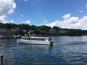 Lake Seneca Cruises