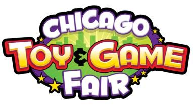 chicago toy & game fair