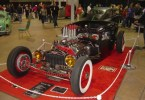 World of Wheels 2011