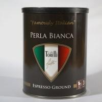 Perla Bianca Espresso