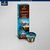 Tchibo Caffè Crema India Sirisha