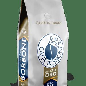Caffe Borbone Linea Bar Miscela Oro 1kg