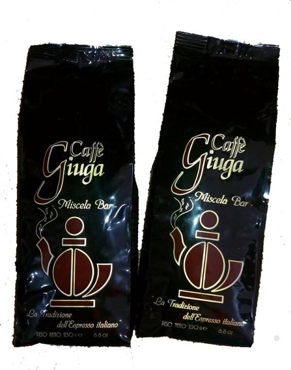 Caffe Giuga Miscela Bar Bohne 1 kg